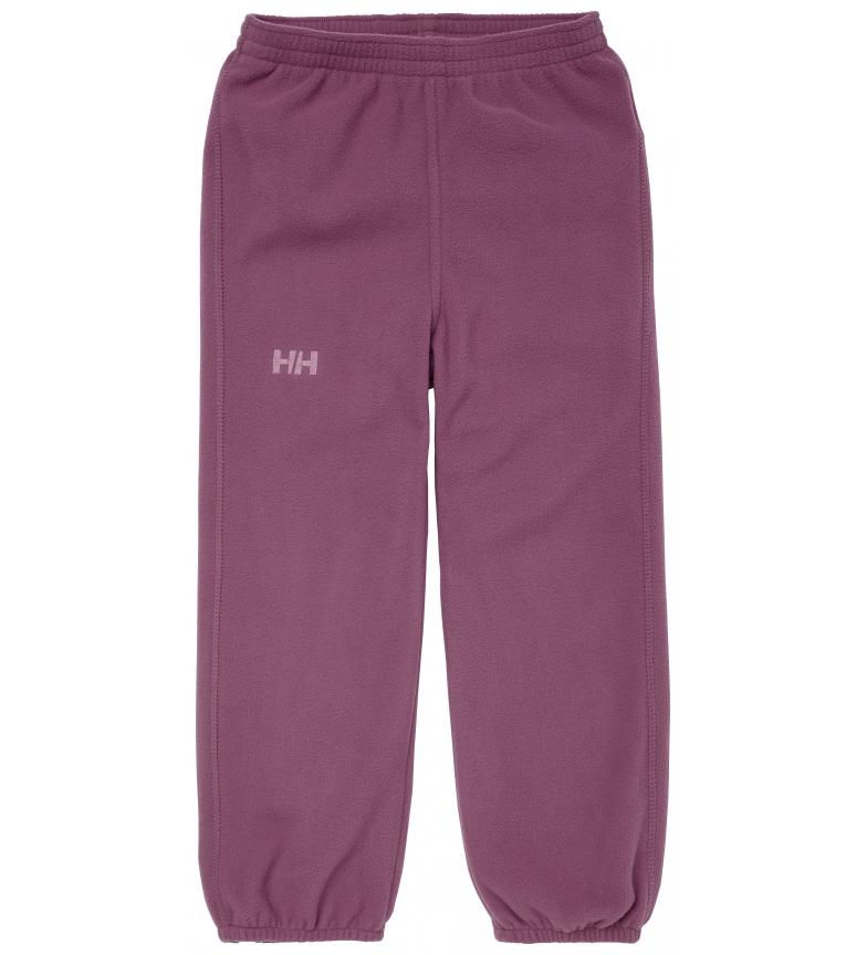 Comprar Helly Hansen K Daybreaker pantaloni in pile rosa