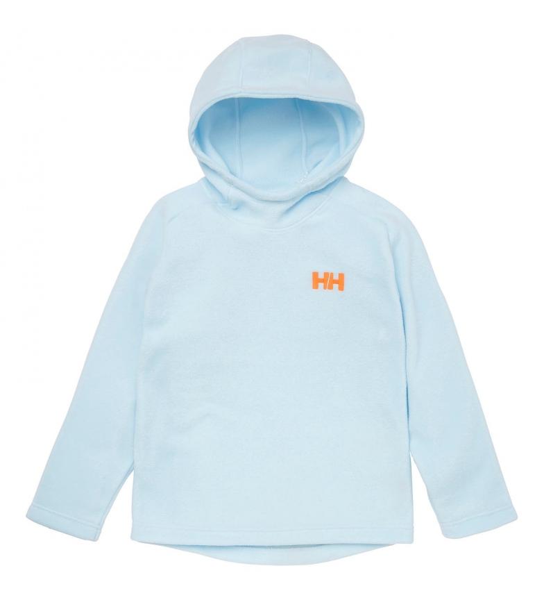 Comprar Helly Hansen K Daybreaker blue sweatshirt / Polartec® /
