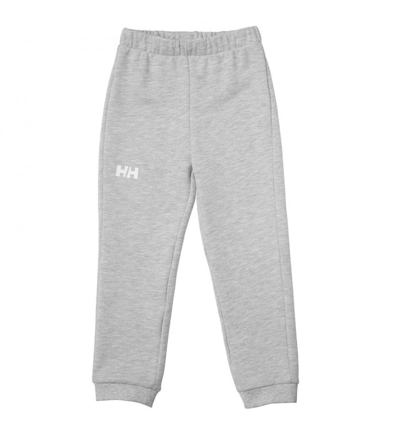 Comprar Helly Hansen HH Pantaloni Logo Grigio