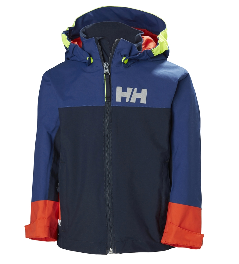 Comprar Helly Hansen Giacca impermeabile marina norrena