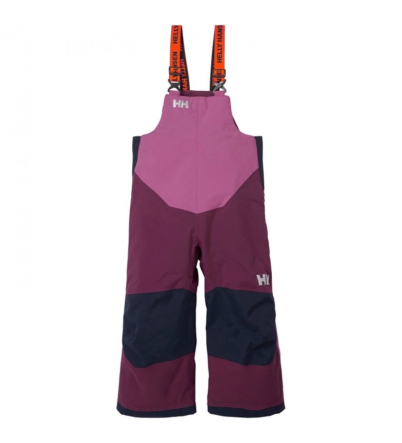 Comprar Helly Hansen Insulated Dungarees K Rider 2 BIB lilac / Helly Tech® /