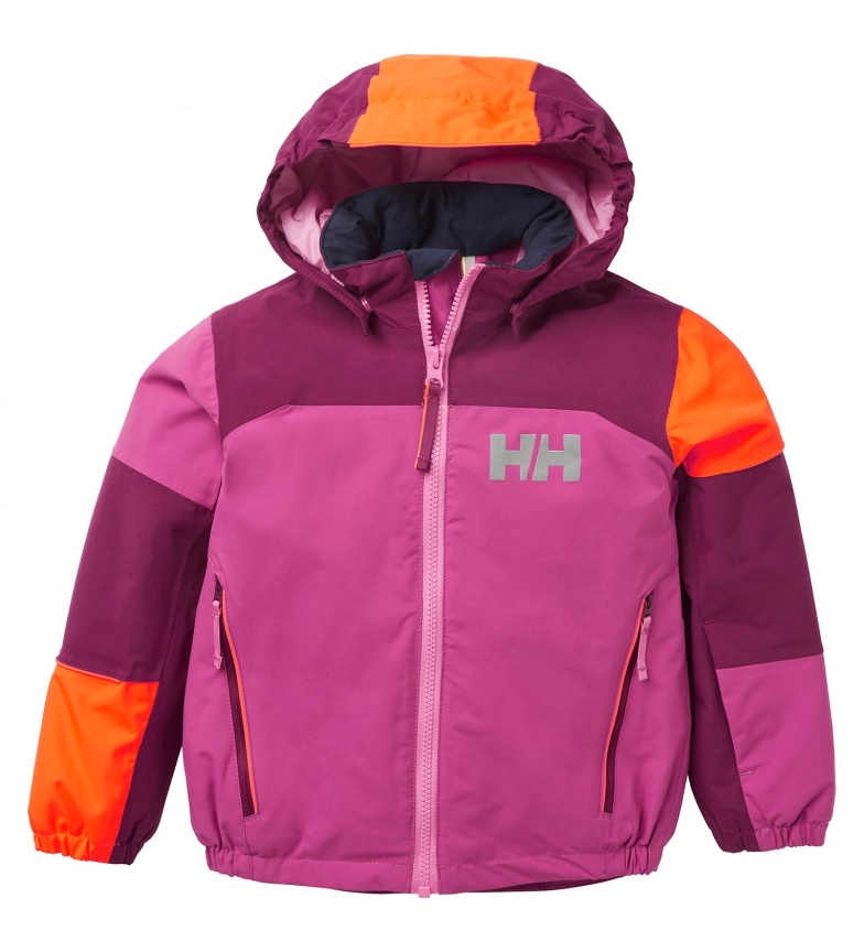 Comprar Helly Hansen Giacca rosa isolata K Rider 2 / Helly Tech® / Primaloft® /