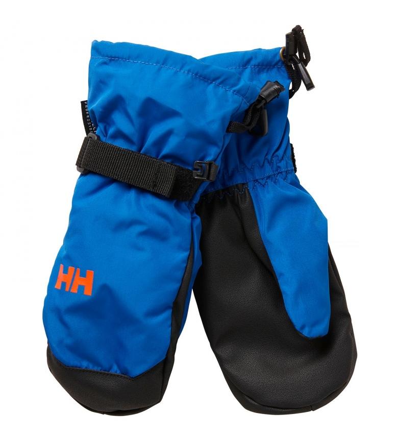 Comprar Helly Hansen Guantes de Esquí K Rider Mittens azul