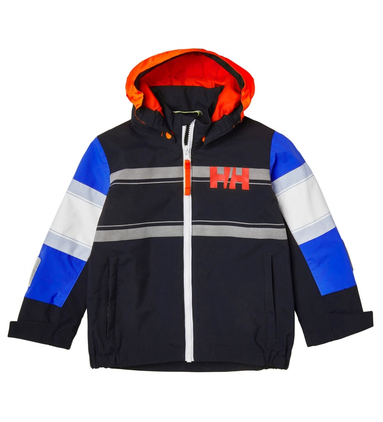 Comprar Helly Hansen Chaqueta K Salt Coast marino / Helly Tech®