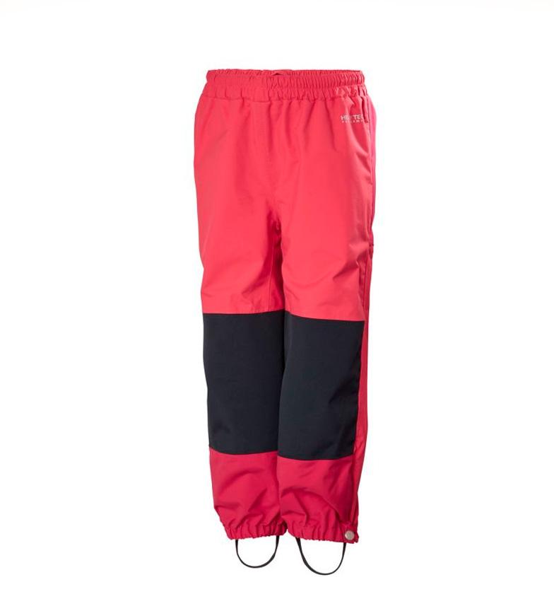 Comprar Helly Hansen Pantalones K Shelter rosa