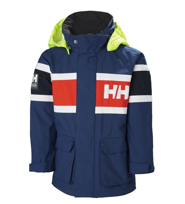 Comprar Helly Hansen Giacca K Skagen blu / Helly Tech®