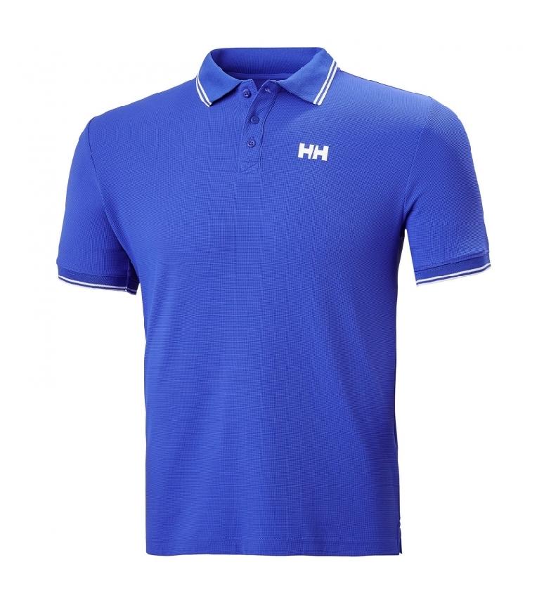 Comprar Helly Hansen Kos blue polo shirt