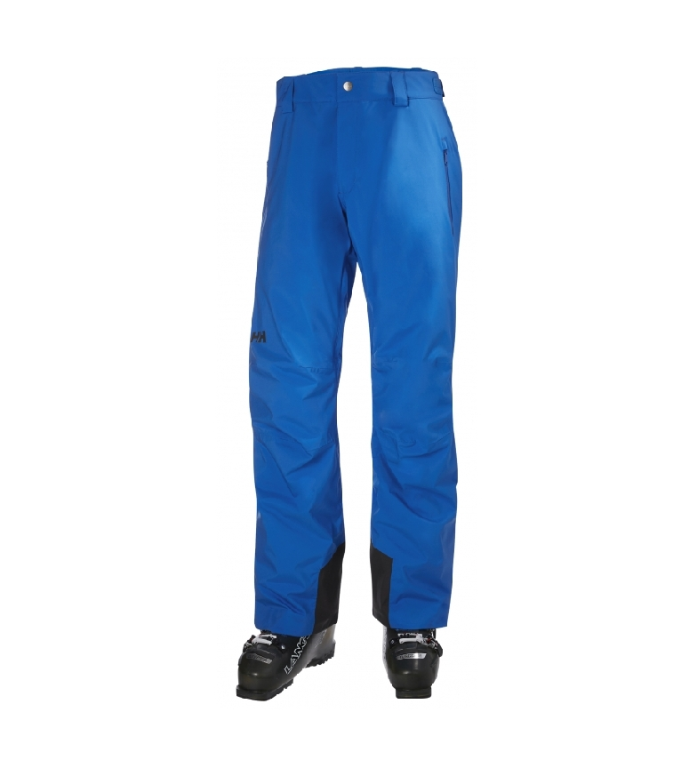 Comprar Helly Hansen Pantalones Legendary Insulated azul