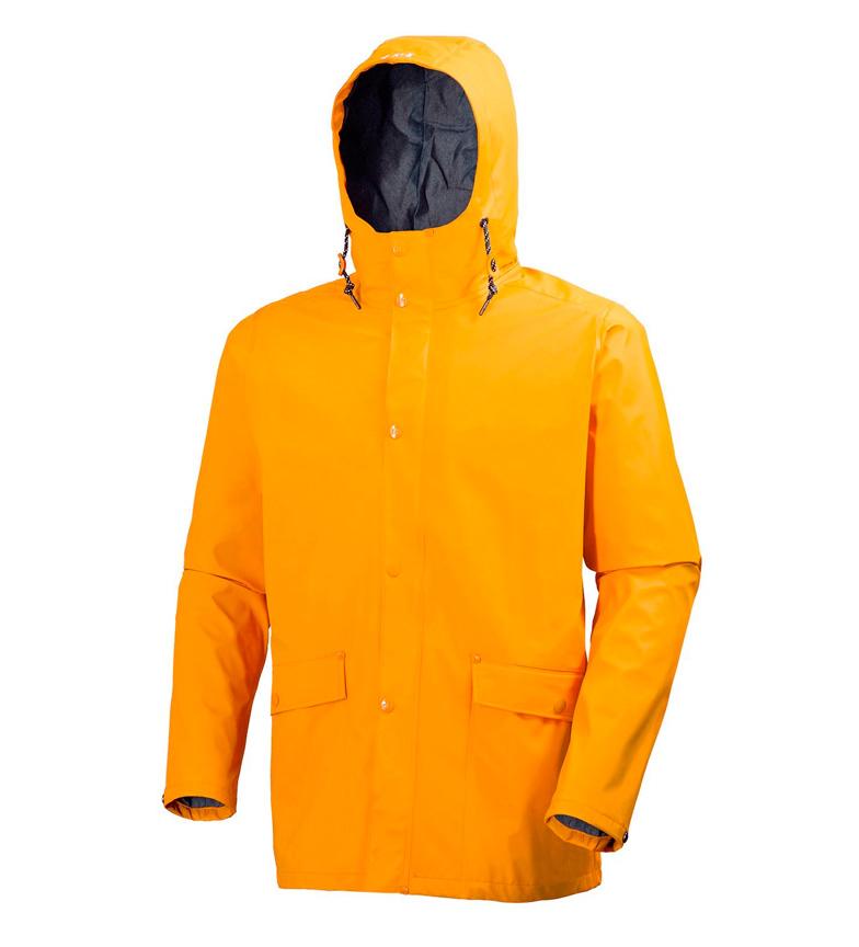 Comprar Helly Hansen Giacca antipioggia gialla di Lerwick