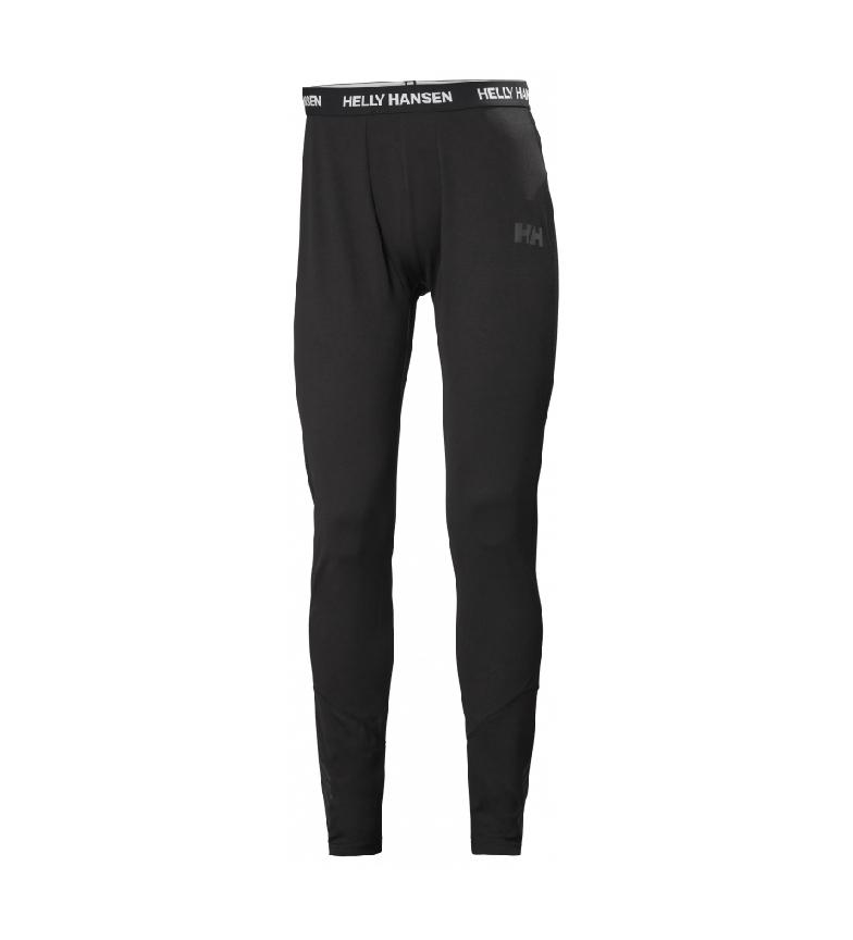 Comprar Helly Hansen Lifa Active preto /LIFA®/ calças
