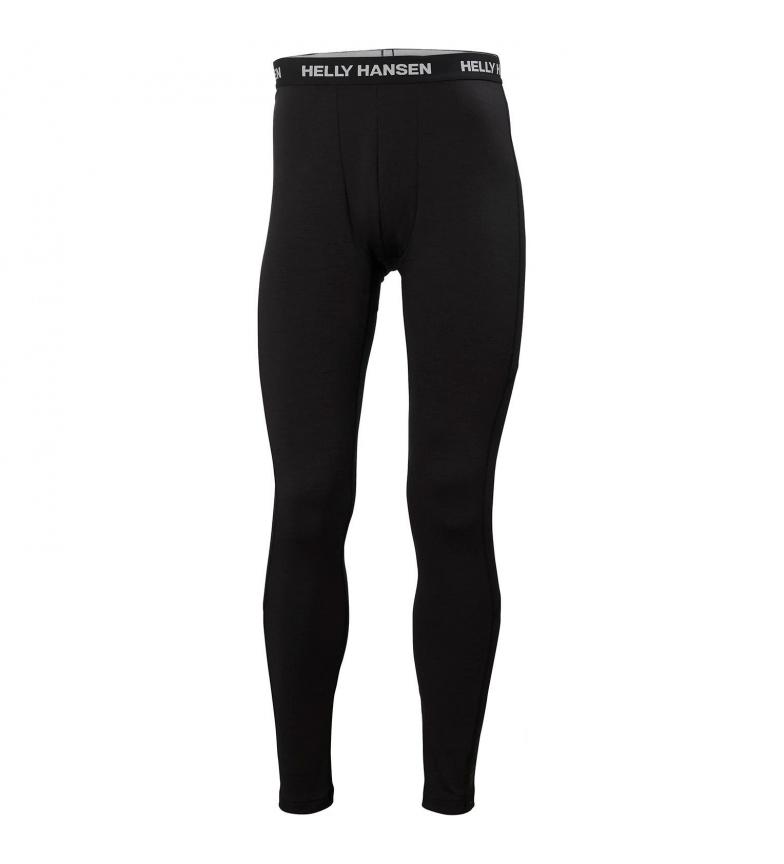 Comprar Helly Hansen Lifa Merino Lightweight Pants black