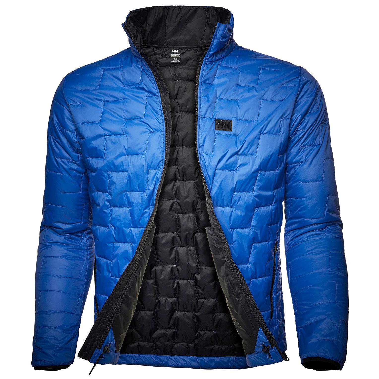 Comprar Helly Hansen Chaqueta Lifaloft Insulator azul / PrimaLoft® / Lifaloft