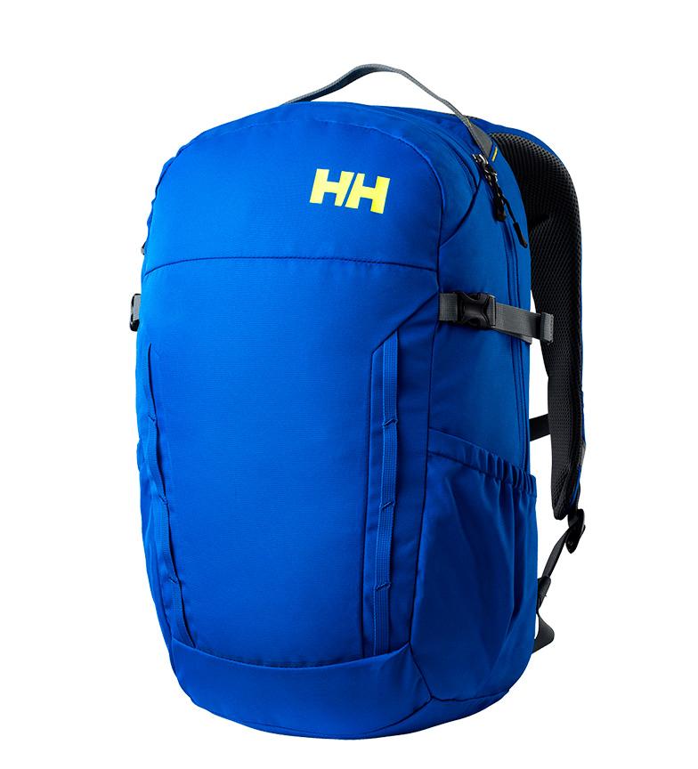 Comprar Helly Hansen Loke backpack blue / 25L /50x17x30.5cm