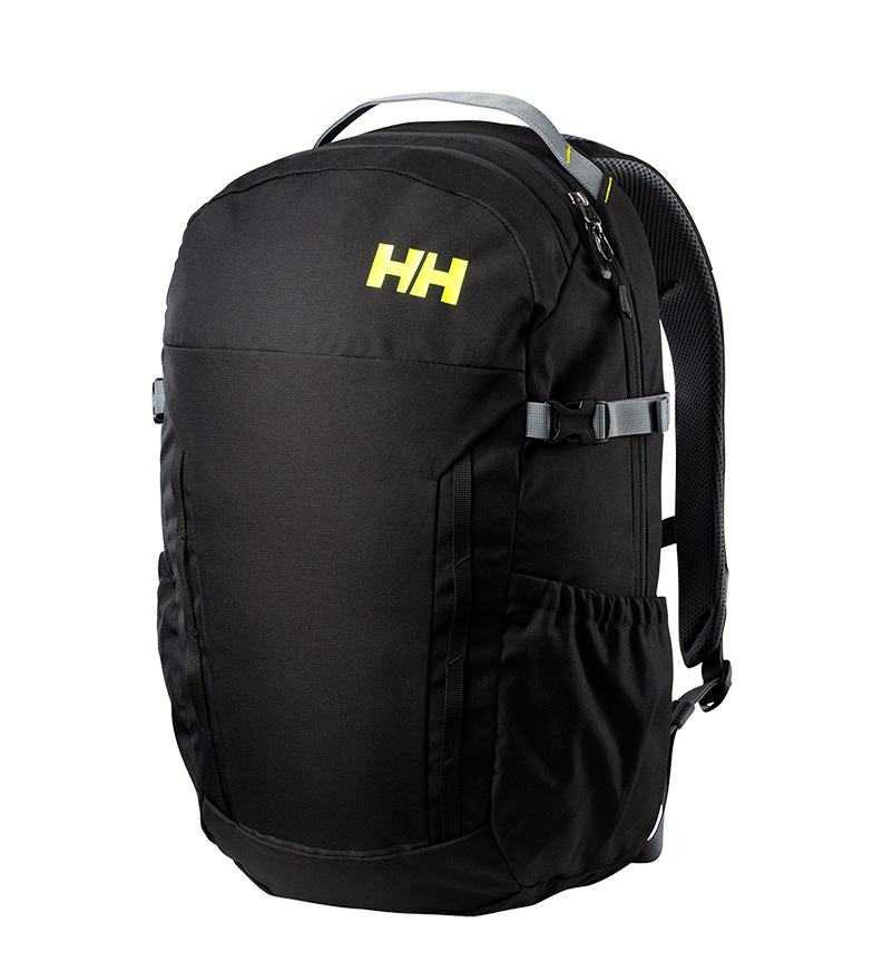 Comprar Helly Hansen Mochila Loke negro -50X17X30.5cm-