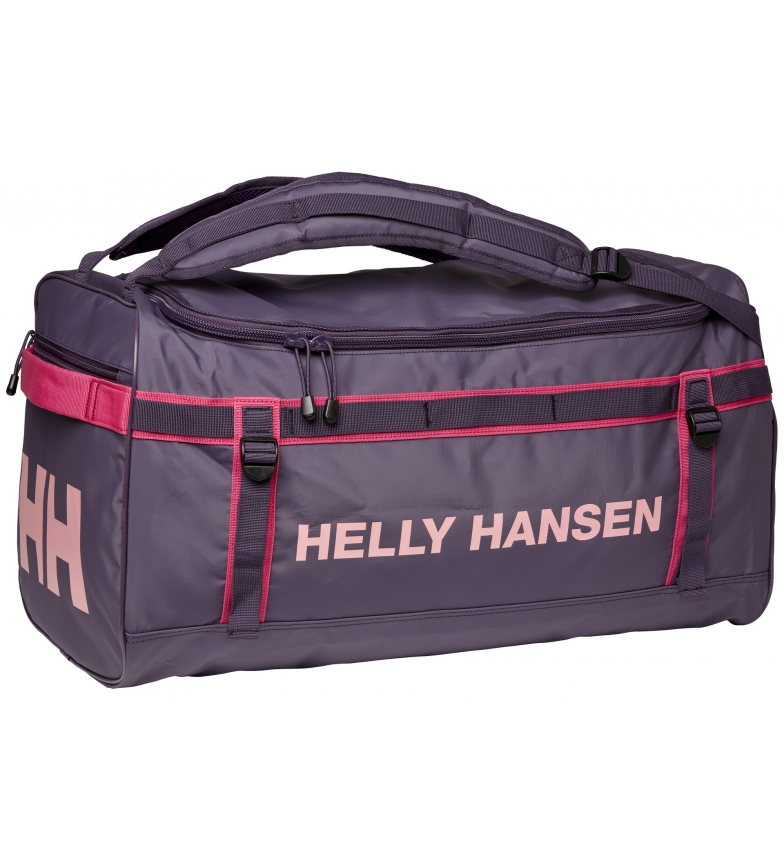 Comprar Helly Hansen Zaino-Borsa HH Classic Duffel S viola / 50L / 57x29,5x29,5 cm