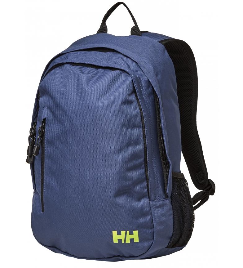 Comprar Helly Hansen Mochila Dublin 2.0 azul escuro / 33L / 0.41Kg / 43.5x31x11.5cm