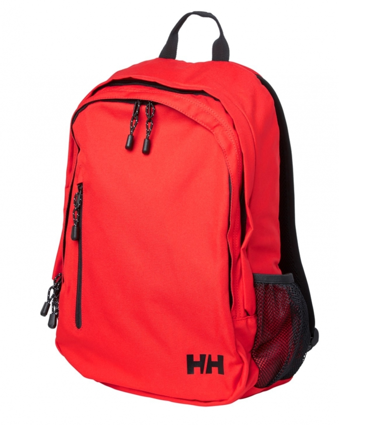 Comprar Helly Hansen Dublin Backpack 2.0 red / 30L