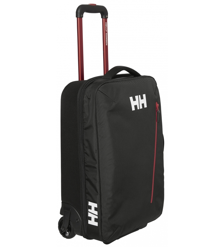 Comprar Helly Hansen Zaino - Valigia Sport Exp. Trolley Carry On nero -40L-