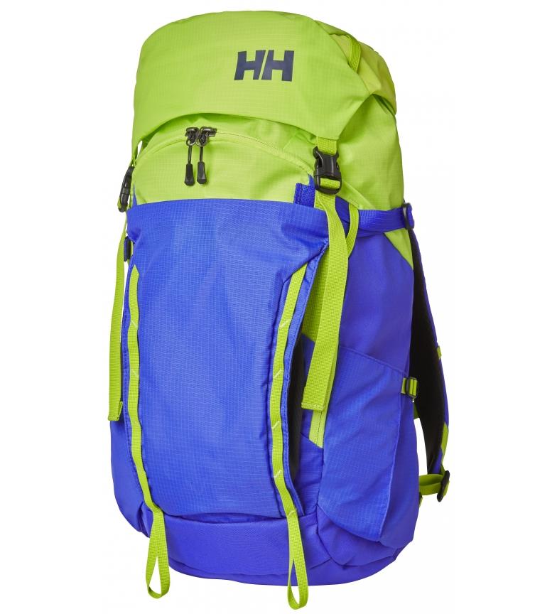 Comprar Helly Hansen Zaino Vanir blu, verde