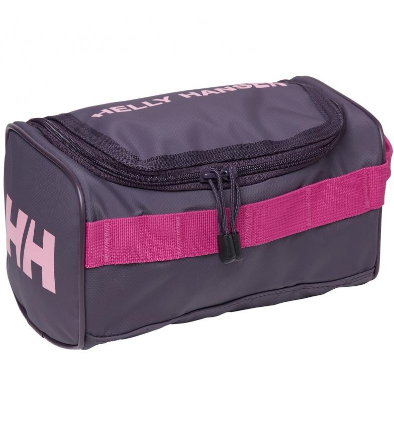 Comprar Helly Hansen Neceser HH New Classic Wash morado -23x13,5x13,5cm-