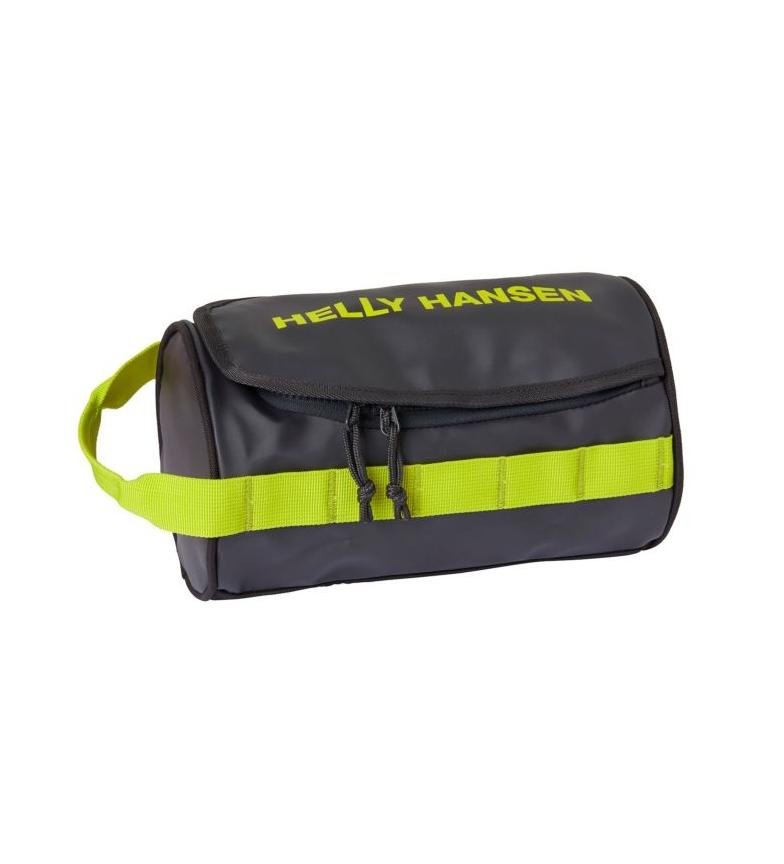 Comprar Helly Hansen Toilet Bag HH Wash Bag 2 ebony -23x13.5x13.5cm-
