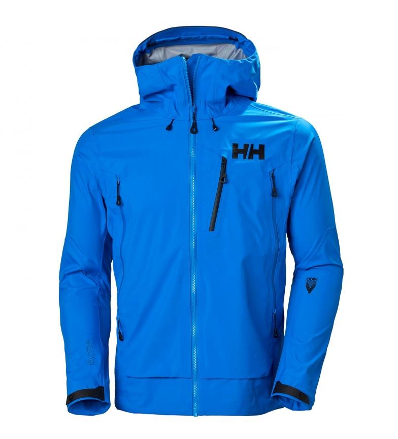 Helly Hansen Giacca Odin 9 Worlds 2.0 Blu