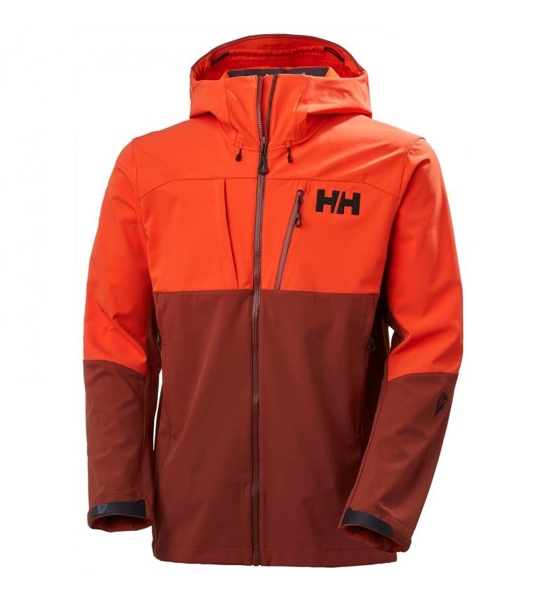 Comprar Helly Hansen Veste Softshell Odin Mountain rouge