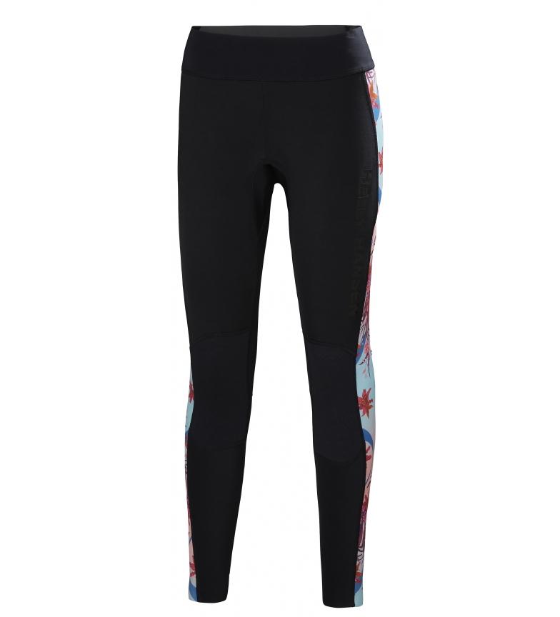 Comprar Helly Hansen Pantalón de Neopreno Waterwear negro