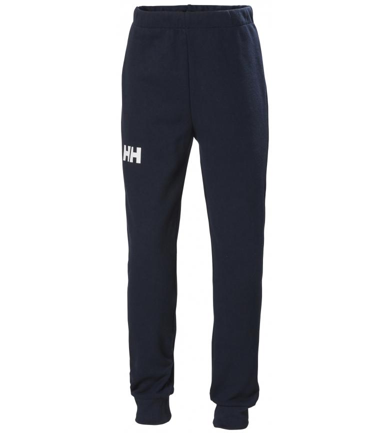 Comprar Helly Hansen JR HH Pants Logotipo da Marinha