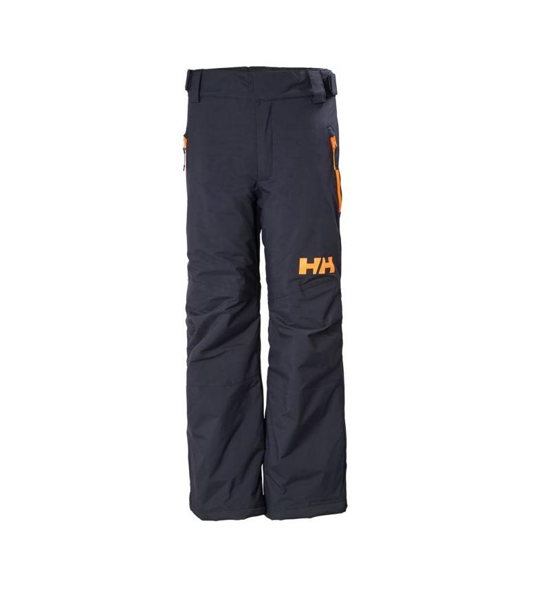 Comprar Helly Hansen Calças de esqui JR Marinha lendária