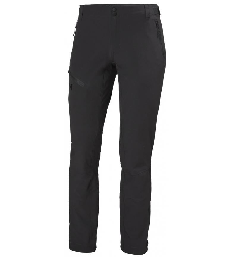 Comprar Helly Hansen Pantalon W Odin Munnin gris / SoftShell / DWR /