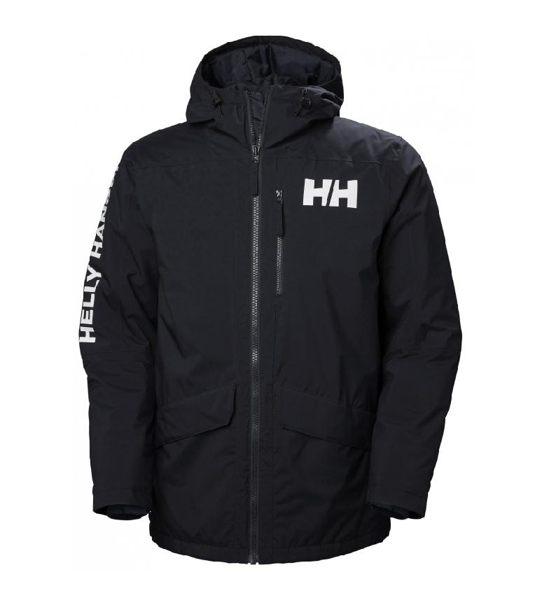 Comprar Helly Hansen Parka Active Fall 2  marino / PrimaLoft