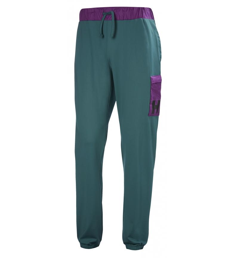 Comprar Helly Hansen P&C green trousers