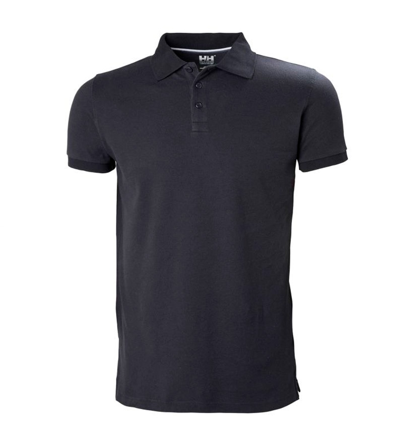 Comprar Helly Hansen Navy Crew Polo