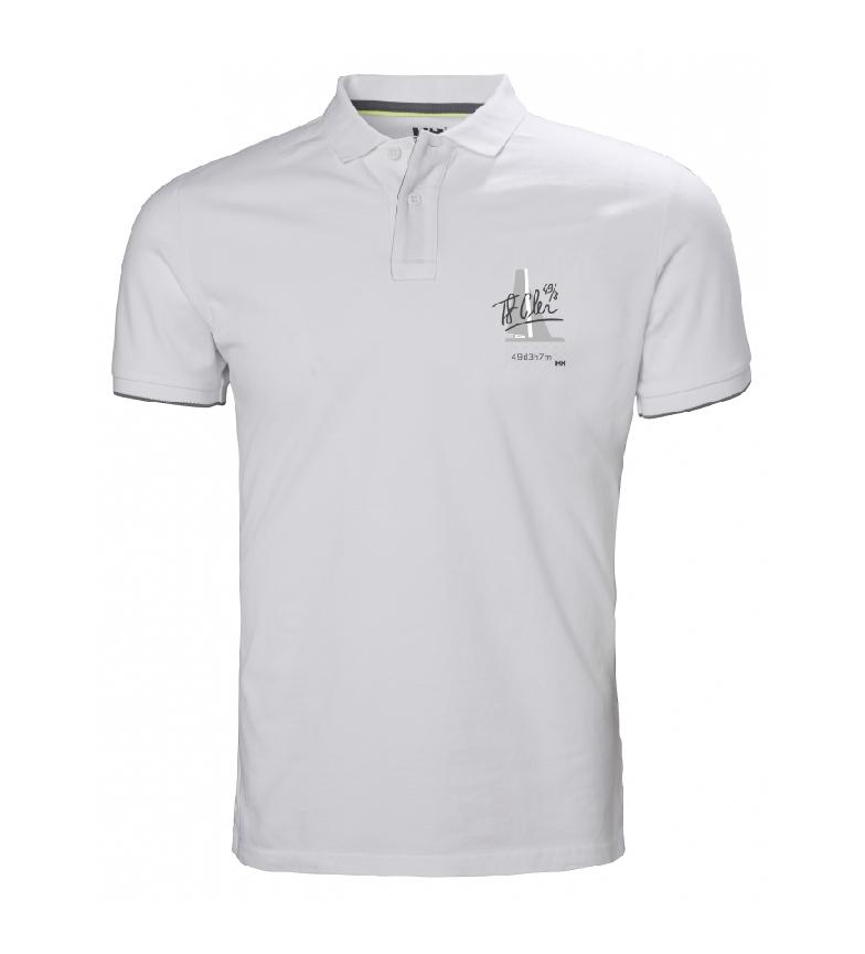 Comprar Helly Hansen Polo HP Club2 blanco