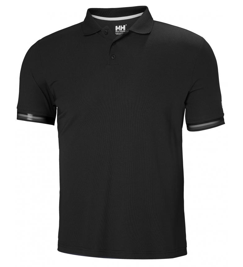 Comprar Helly Hansen Polo HP Code Zero grey / FPS 30+