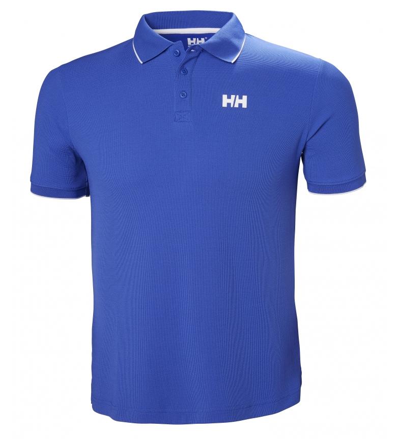 Hansen Kos polo Azul Azul polo Helly Hansen polo Helly Helly Kos Hansen LjcAq35R4