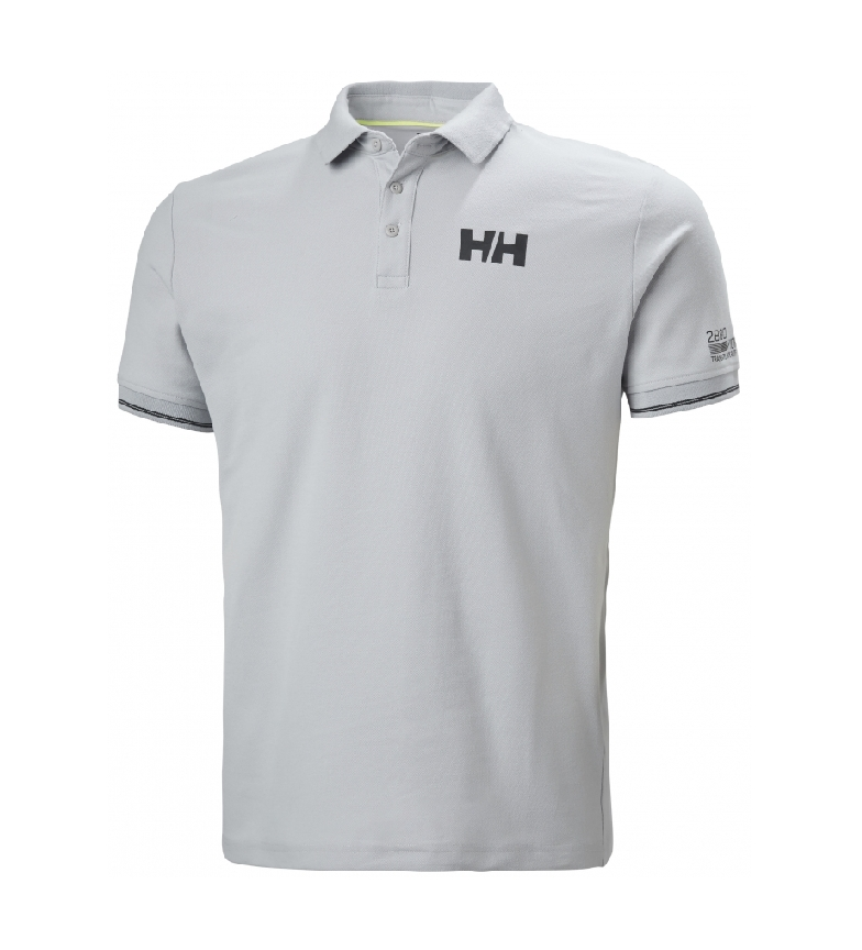 Comprar Helly Hansen Polo Grey Shore