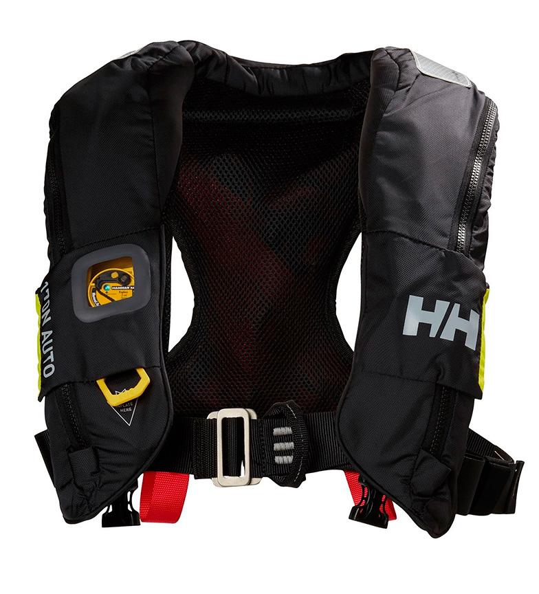 Comprar Helly Hansen Chaleco salvavidas Sailsafe Inflatable Race negro