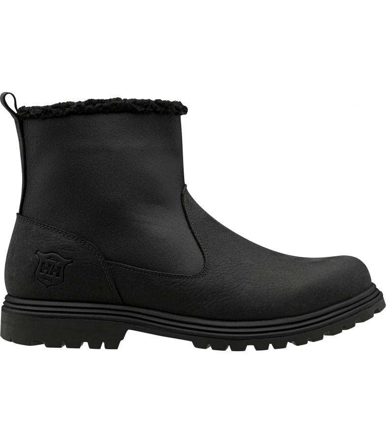 Comprar Helly Hansen Botas de piel Insuladas Sherwood negro / Primaloft® /