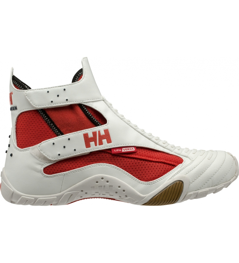 Comprar Helly Hansen Shorehike one white boots