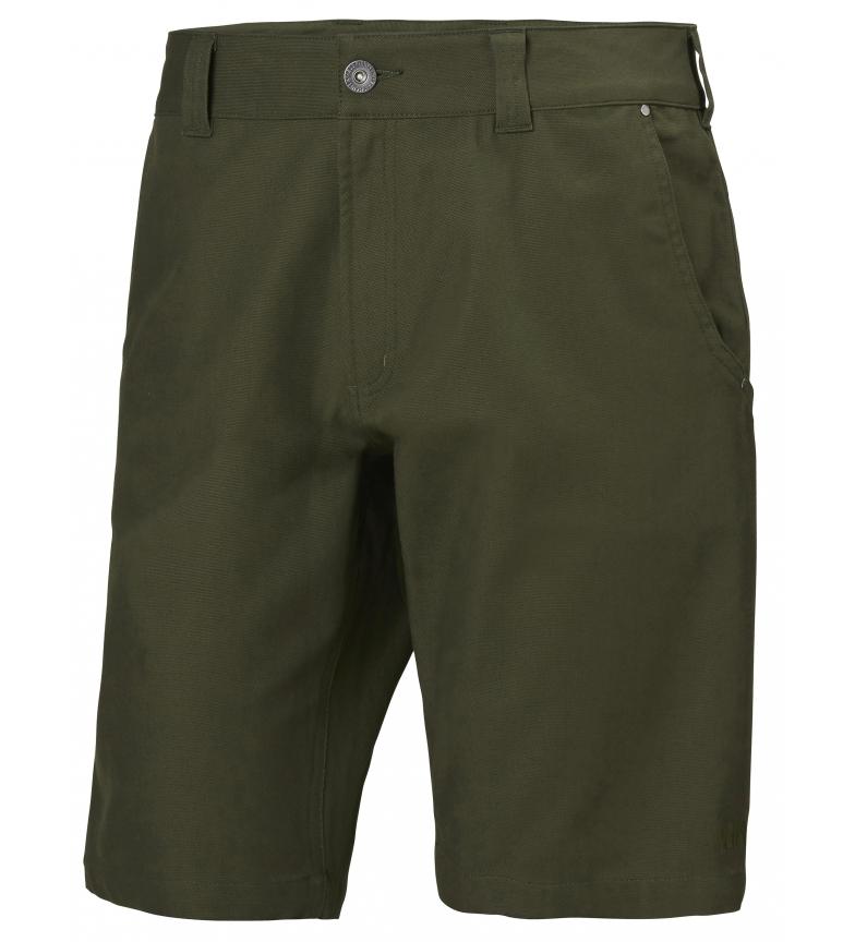 Comprar Helly Hansen Shorts di tela essenziali kaki / YKK® /