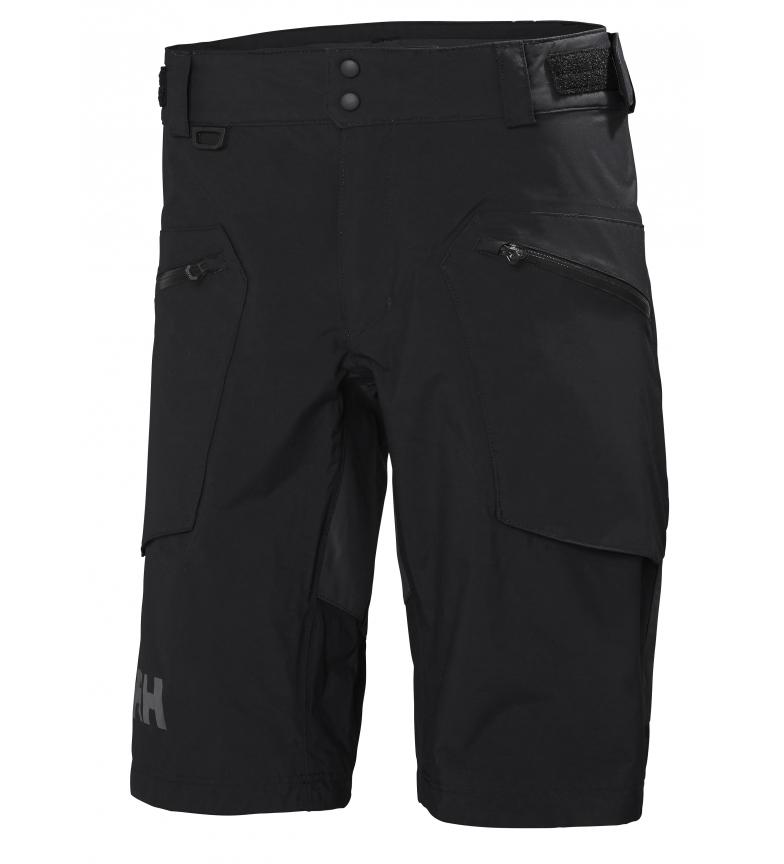 Comprar Helly Hansen Shorts Foil HT negro / DWR