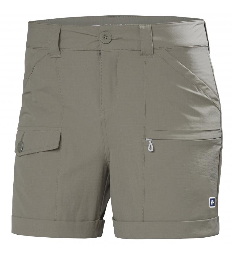 Comprar Helly Hansen Shorts Maridalen gris piedra