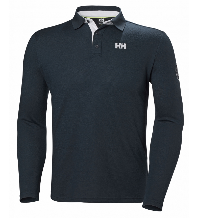 Comprar Helly Hansen Polo Skagen Quickdry Rugger Navy