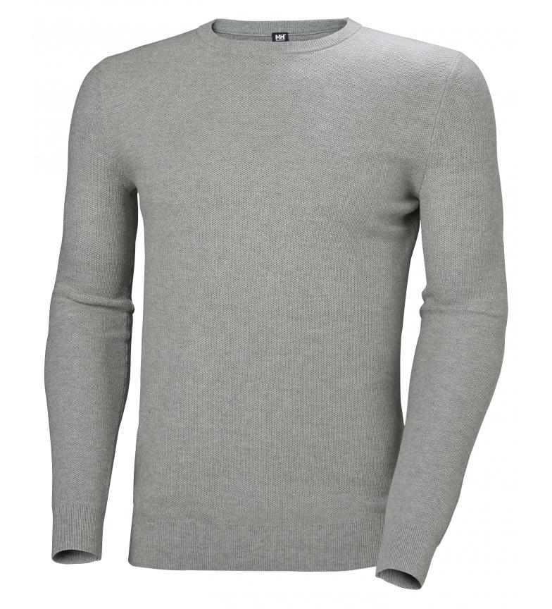 Comprar Helly Hansen Skagen sweater grey