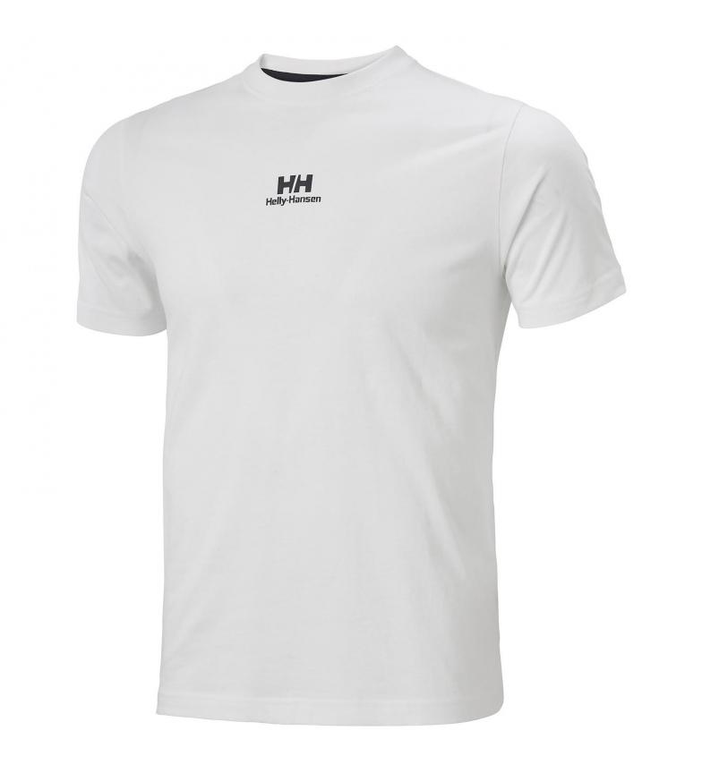 Comprar Helly Hansen T-shirt YU20 Logo white