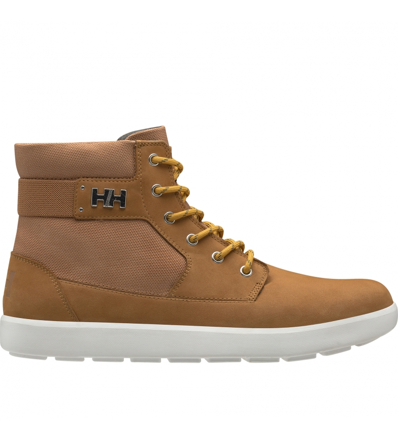 Comprar Helly Hansen Stockholm leather boots 2 honey