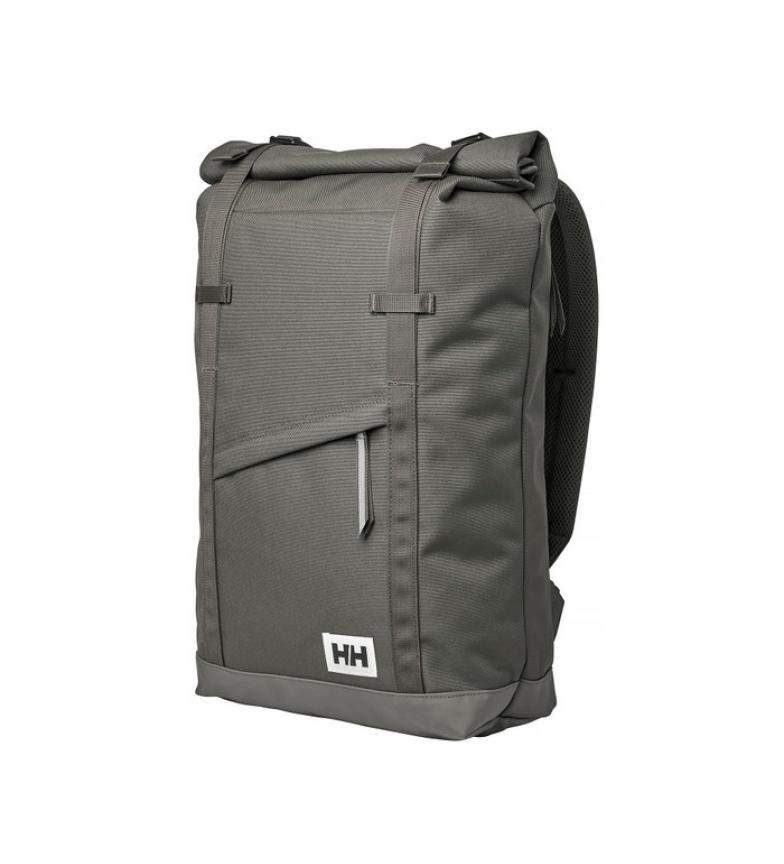 Helly Hansen Backpack Stockholm grey -37x53x12,5 m
