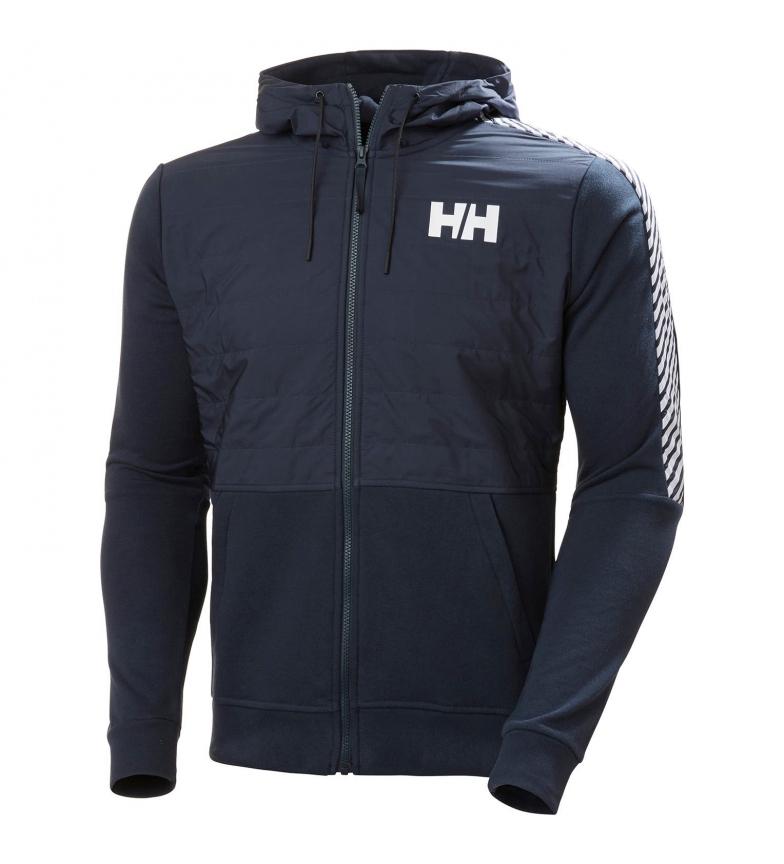 Comprar Helly Hansen Veste marine à rayures hybrides